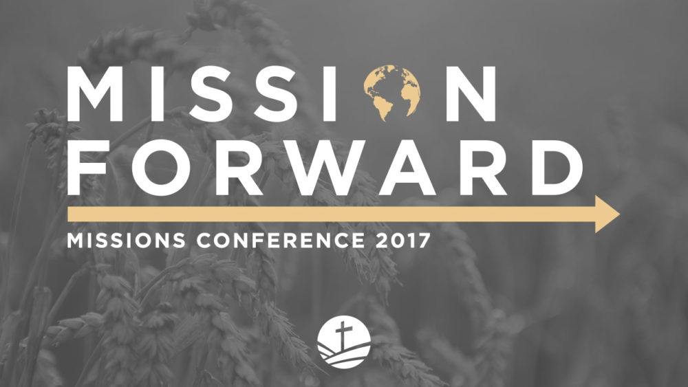 Missions Conference 2017