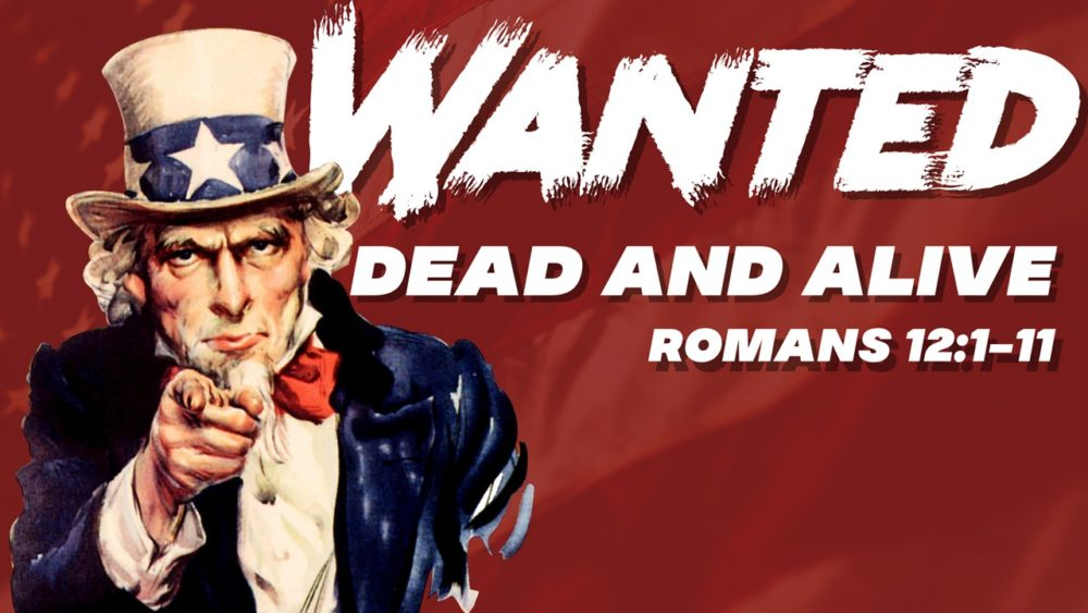 Wanted Dead and Alive Image
