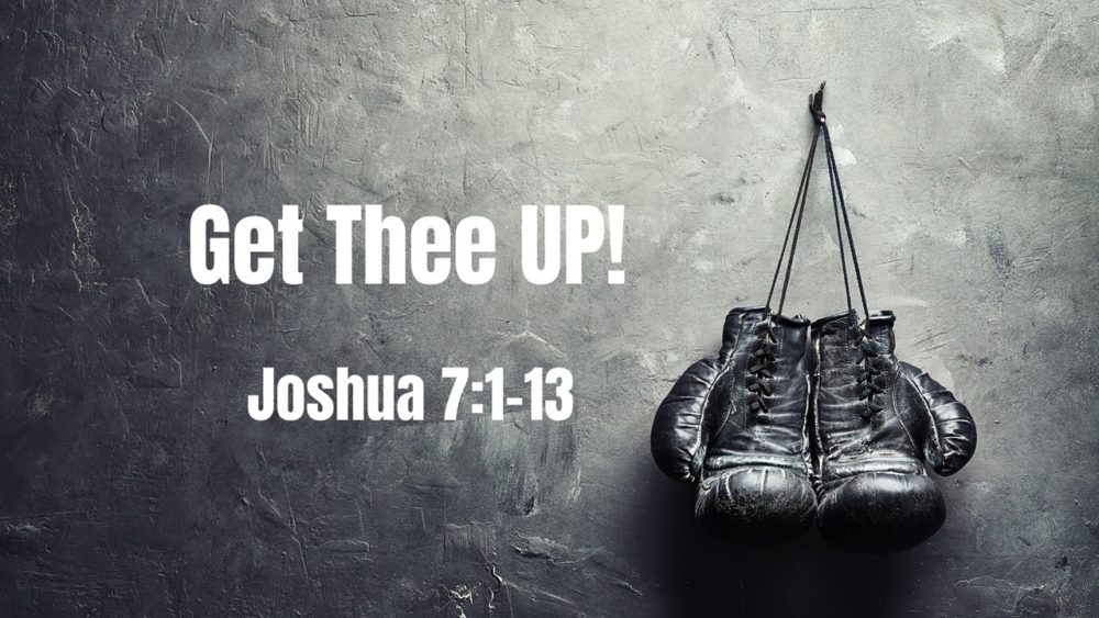Get Thee Up! Image
