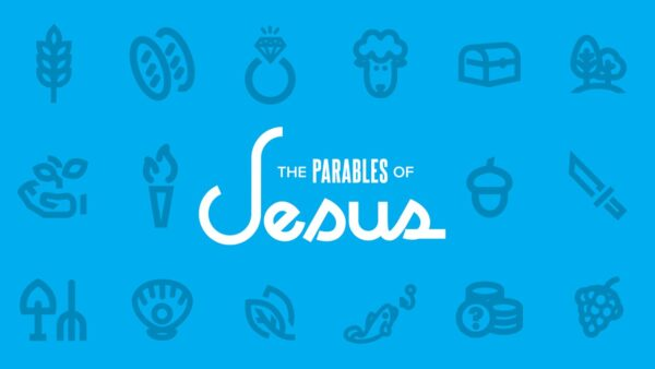 Why Parables? Image